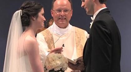 Katherine & Alex Wedding