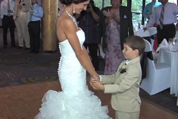 Jessica & Kevin Wedding